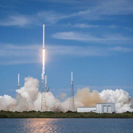 SpaceX construirá un 'resort' turístico junto a su base espacial en Texas