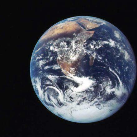 ¿Cuánto vale el planeta Tierra? Una fórmula matemática lo determina