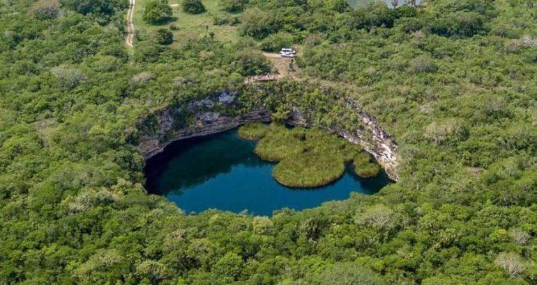 El cenote más profundo del mundo se encuentra en México, ¡conócelo!