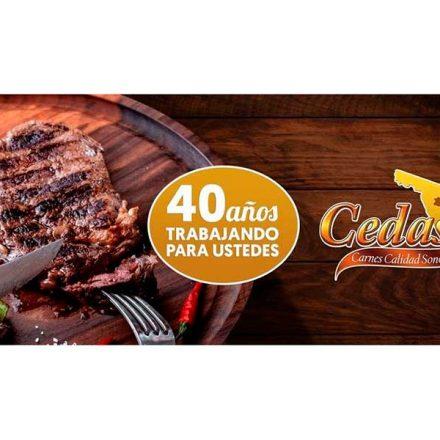 Desde hace 40 años la carne de res de alta calidad en Sonora se distingue por un nombre: Cedasa