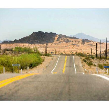 Turismo carretero, una extraordinaria ventaja para la economía de Sonora