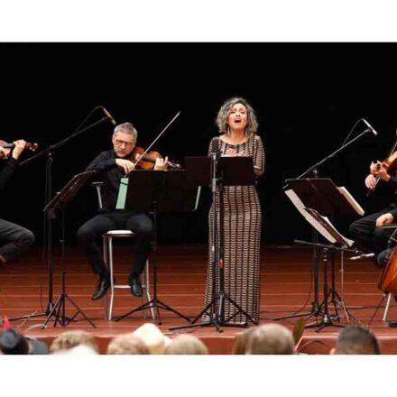Una soprano de Sonora en el plano internacional: Elena Rivera