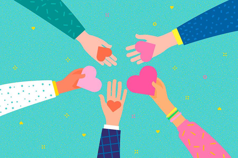 Â¡Practica tu amabilidad! 5 acciones bondadosas que puedes realizar a diario