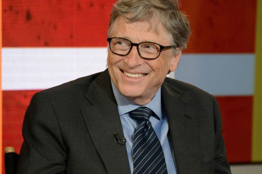 Las 10 reglas del éxito según Bill Gates