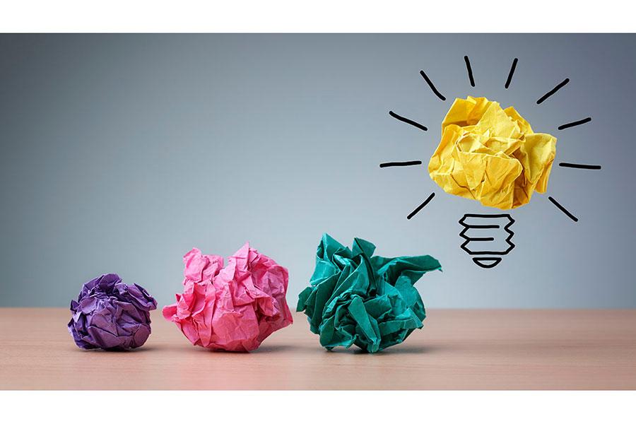 Dale un 'boost' a tu creatividad con estos 4 sencillos consejos