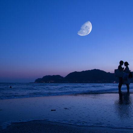 Mitos y leyendas: Los Enamorados de la Luna de Octubre
