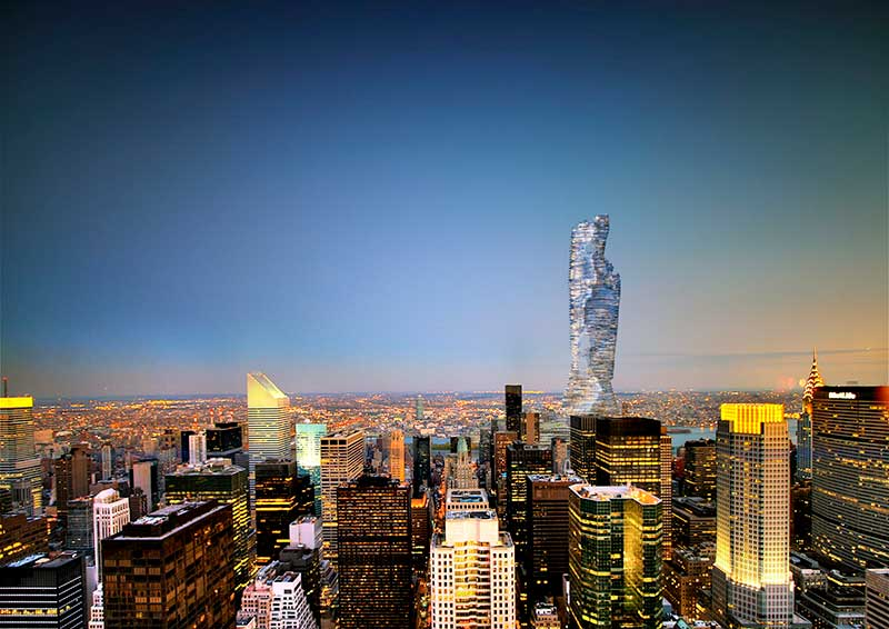 Rescubika Mandragore Nueva York