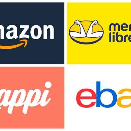 E-Commerce continúa ganando terreno: Amazon, Mercado Libre, Ebay y Rappi crecen 52% en LATAM