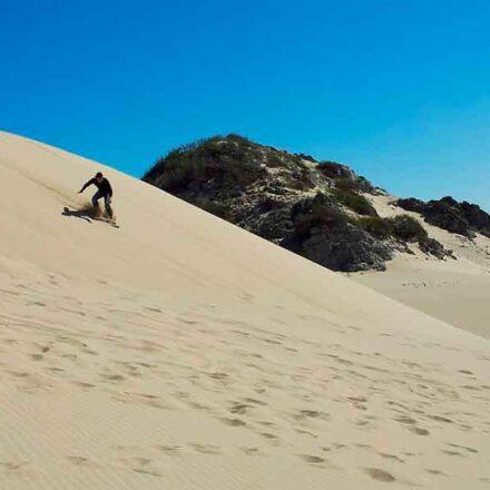 Turismo de aventura en Sonora: ¡Una gran oportunidad!