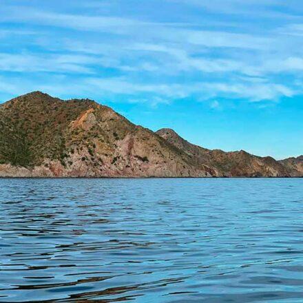 Islas del Mar de Cortés, un tesoro inexplorado en el área de Bahía de Kino