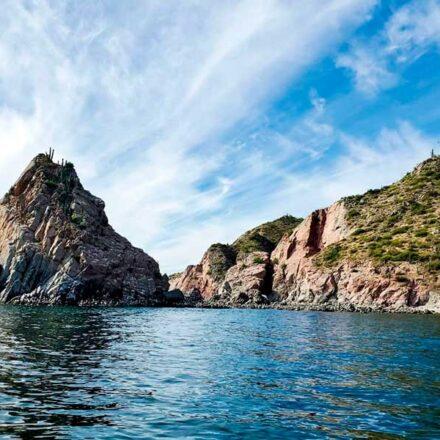 #VIDEO Las islas del Mar de Cortés son las joyas de la corona del mar mexicano: LFHP