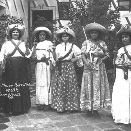 ¿Quiénes eran las 'Adelitas' de la Revolución Mexicana y por qué se les llamaba así?