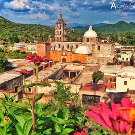 Álamos, Sonora destaca entre los sitios más hospitalarios de México según Airbnb