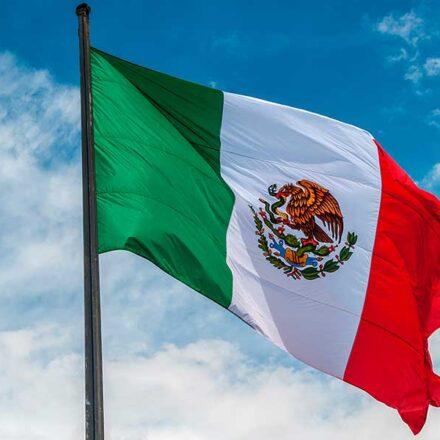 ¿Por qué la bandera de México es considerada 'la más bonita del mundo'?