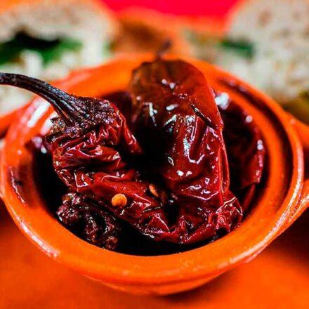 5 cosas que no sabías del chile chipotle