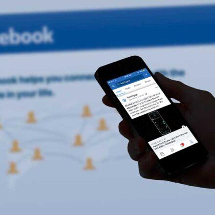 ¿Discurso de odio en redes sociales? Facebook revela datos sobre su incidencia
