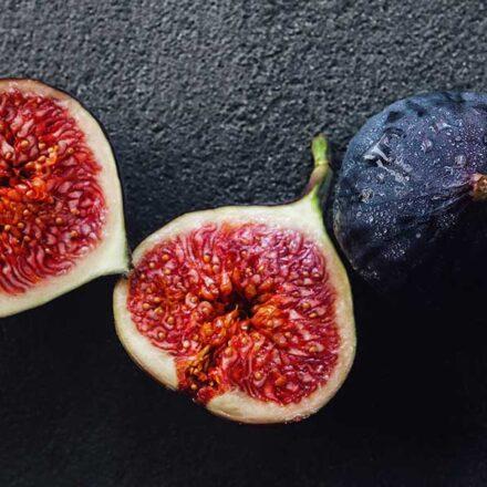 ¿Sabías que los higos no son frutas?