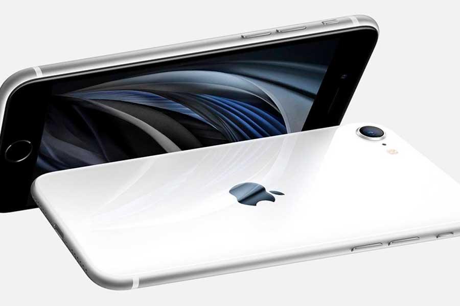¿Otro? Un nuevo iPhone podría llegar a mediados de 2021 ...