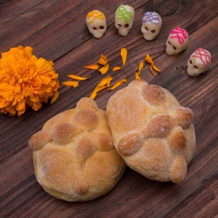 ¿Por qué comemos pan de muerto? Conoce el origen de este delicioso manjar mexicano