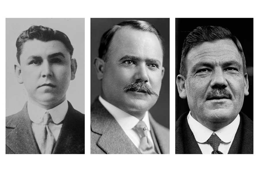 Los sonorenses que destacaron durante la Revolución Mexicana