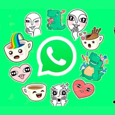 ¡Al fin! WhatsApp integrará un nuevo buscador de stickers