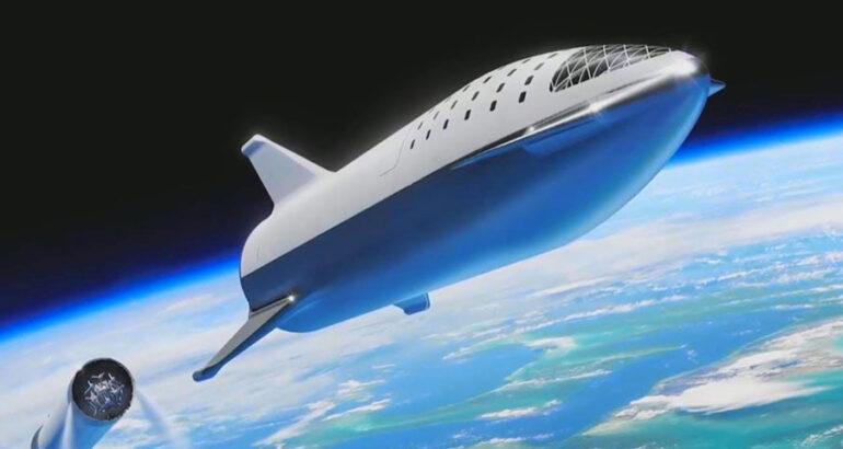 ¿Cuánto costará viajar al espacio exterior? Elon Musk lo revela