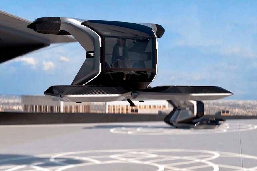 Eléctricos, autónomos y voladores: así serán los autos del futuro