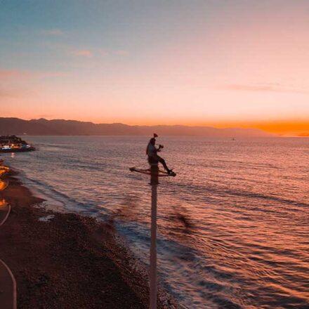 Los 5 países con el mejor clima del mundo de acuerdo con turistas internacionales