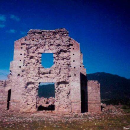 Siete pueblos misteriosos y abandonados de México