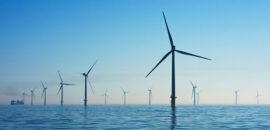 Estados Unidos invertirá $14.5 mdd en investigaciones para impulsar la energía eólica marina