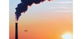 2020 empató a 2016 como el año más caluroso registrado