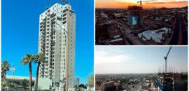 Viviendas verticales, actual etapa de crecimiento inmobiliario en Hermosillo