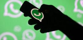 Tras presiones y críticas, WhatsApp pospone cambios en su política de privacidad