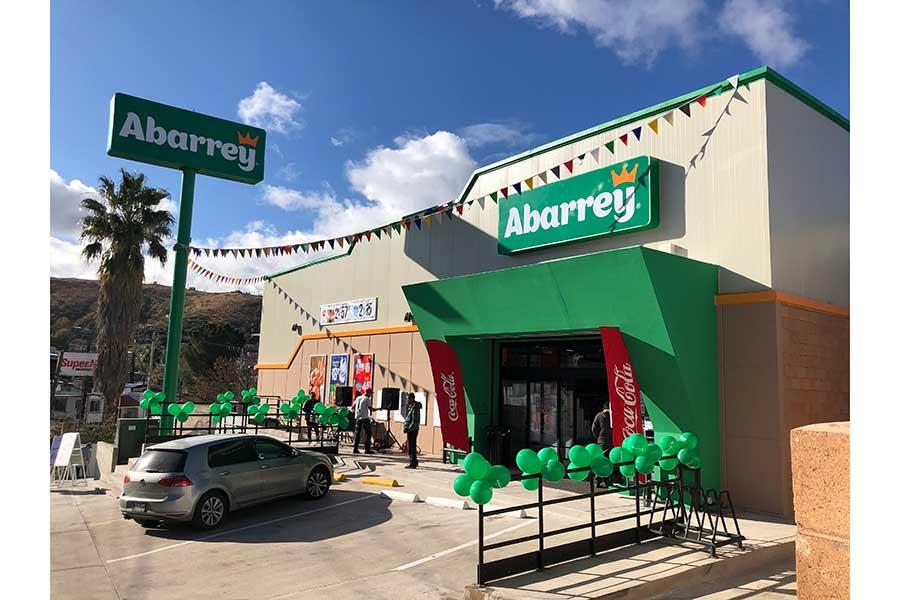 Abarrey, la única cadena de supermercados cien por ciento sonorense