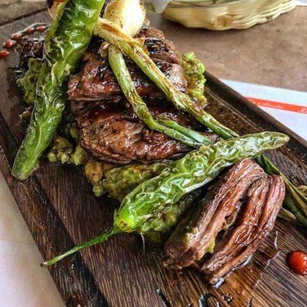 Carne asada sonorense: conoce los restaurantes más populares de Hermosillo