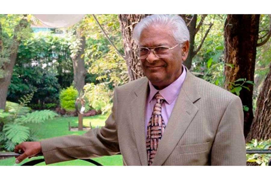 Sanjaya Rajaram Devi inspiró a nuevas generaciones de investigadores del trigo