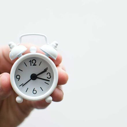 ¿Qué es la 'pobreza de tiempo'?