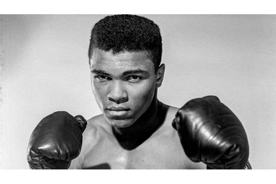 10 poderosas frases de Muhammad Ali para mantenerte inspirado