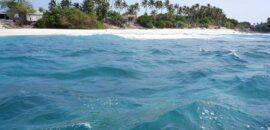 Científicos advierten que nivel del mar aumentará 1.35 metros debido al cambio climático