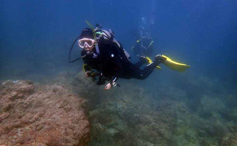 Foto: Facebook de El Mar Diving Center