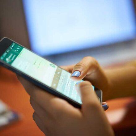 Comercio por medio de chats, como WhatsApp, crece al doble del e-commerce