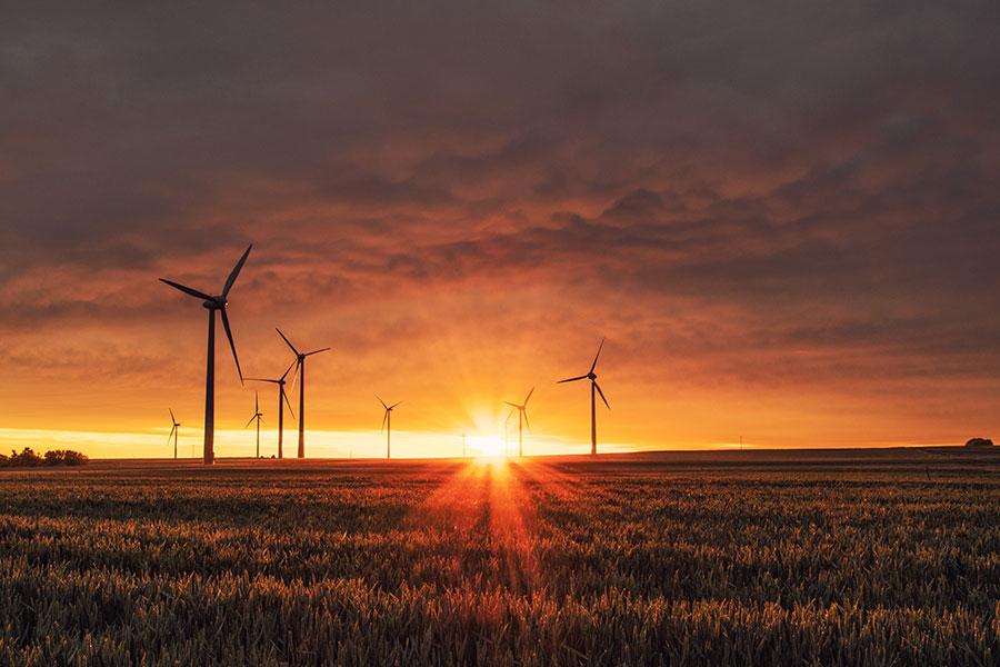 Nuevo reporte indica que la energía renovable podría electrificar al mundo para 2050