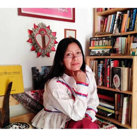 María Cristina rescata el uso de la harina de péchita de mezquite