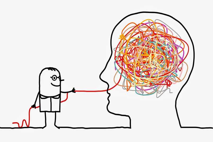 El arte de la simplificación: Cómo ordenar nuestra mente para progresar