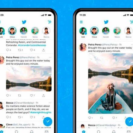 ¡Al fin! Twitter mostrará imágenes tamaño completo en su plataforma