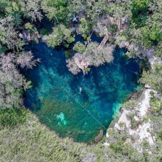 Corazón del Paraíso, Tulum