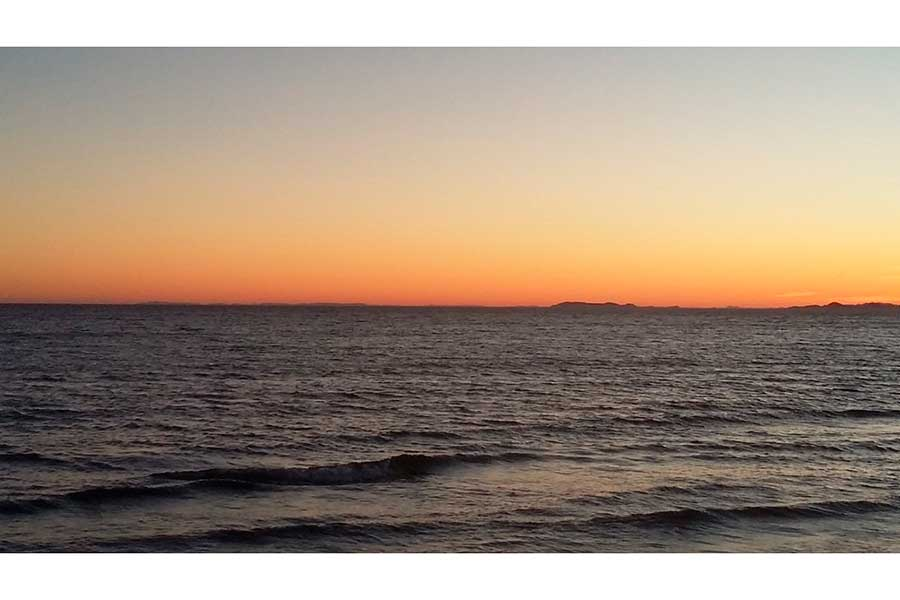 Avistamiento de espejismos en Bahía de Kino: ¿Turismo, o ilusionismo?