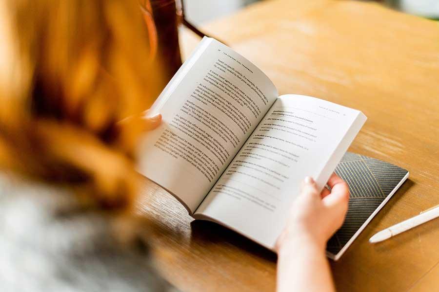Regla de las cinco horas, la clave para amar la lectura