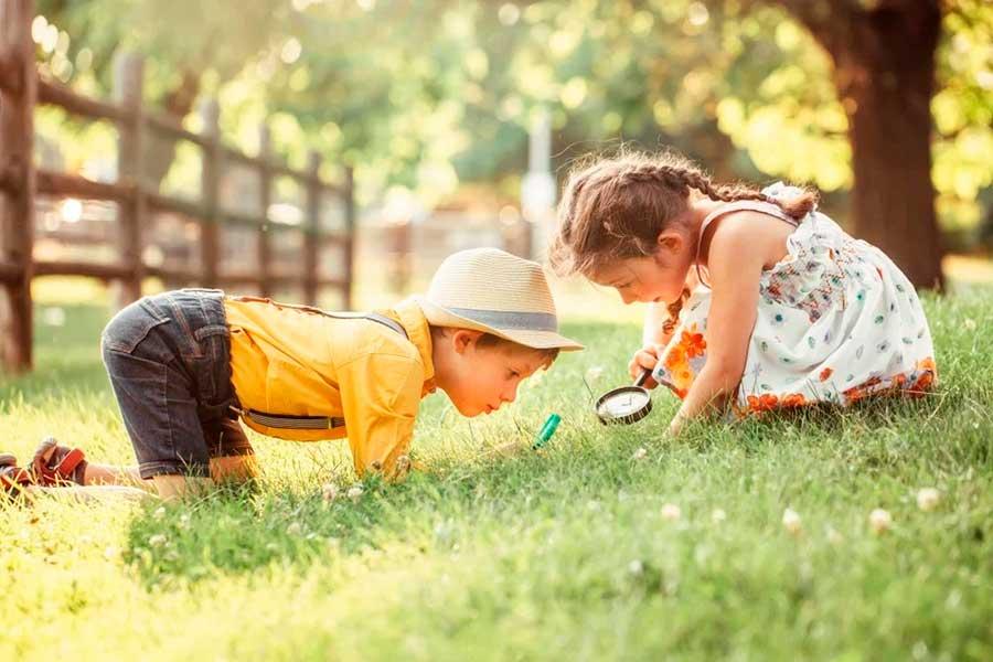 10 lecciones de vida que podemos aprender de los niños