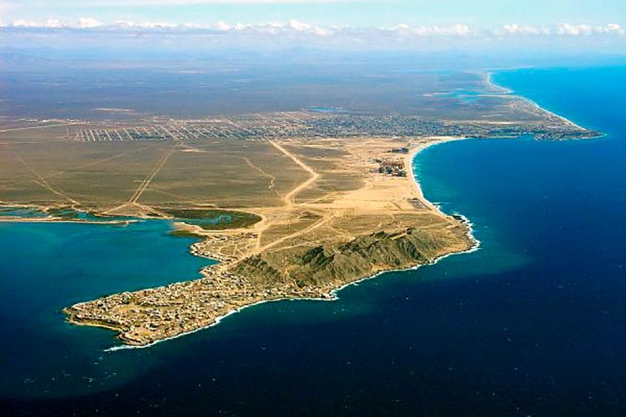 La Riviera del Mar de Cortés: Oportunidad de turismo mundial para Sonora
